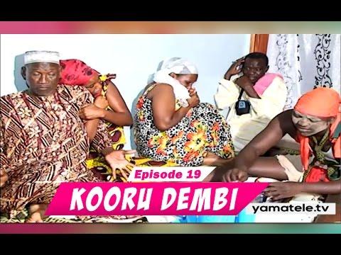 Kooru Dembi - Episode 19 :