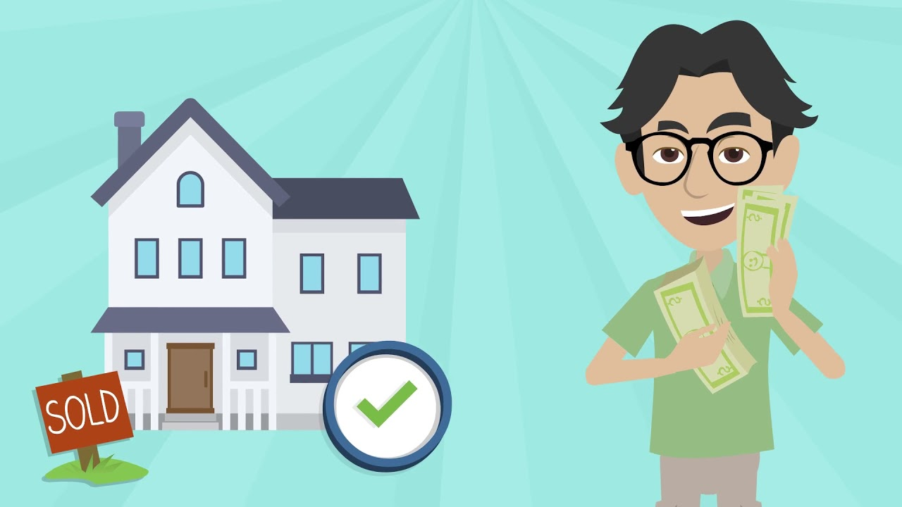 We Buy Houses in Connecticut - The Property Warehouse