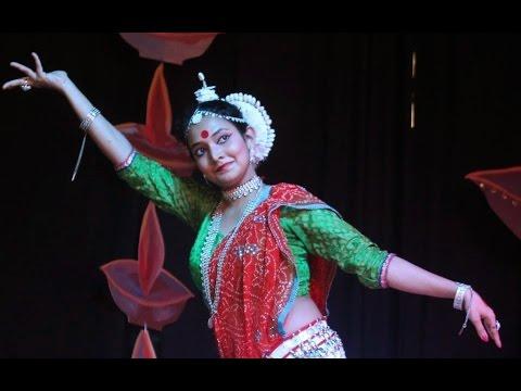 Mile Sur Mera Tumhara Dance/Choreography- Original - High Quality