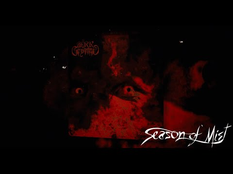 MÖRK GRYNING - Supreme Hatred (Official Streaming Video)