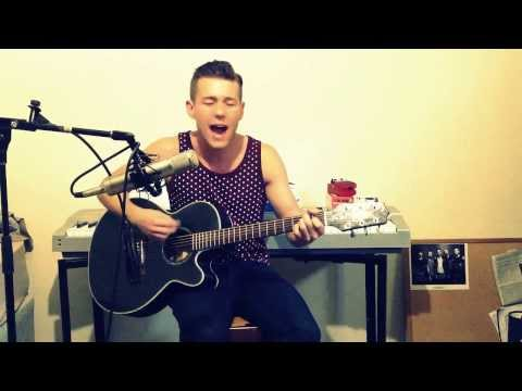 Hunter Hayes - I Want Crazy (cover by Steven Porter)