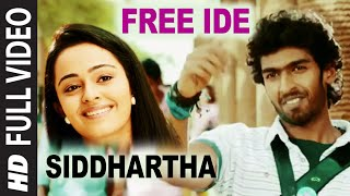 Download Hindi Video Songs - Free Ide Full Video Song | Siddhartha | Vinay Rajkumar | Apoorva