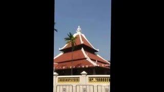dokumentari sejarah masjid kampung hulu melaka