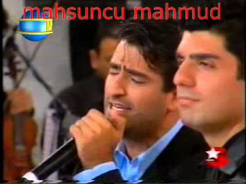 mahsun kirmizigul&ozcan deniz yikilmadim duet 1998nette ilk (mahsuncu.mahmud)