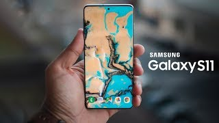 Samsung Galaxy S11 - OH YES!!!