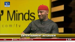 39Get Involved In Politics39 Yul Edochie Tells Nigerian Youths Rubbin39 Minds