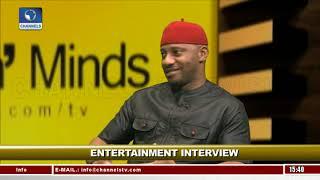 Get Involved In Politics Yul Edochie Tells Nigerian Youths Rubbin Minds