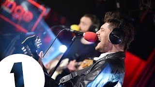 Twin Atlantic 'The Chaser' in the Radio 1 Live Lounge