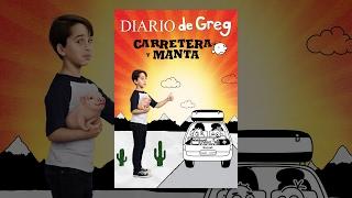 Diario de greg carretera y manta pelicula completa en español