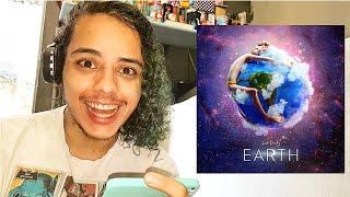 Baixar React: Lil Dicky - Earth   Colornicornio