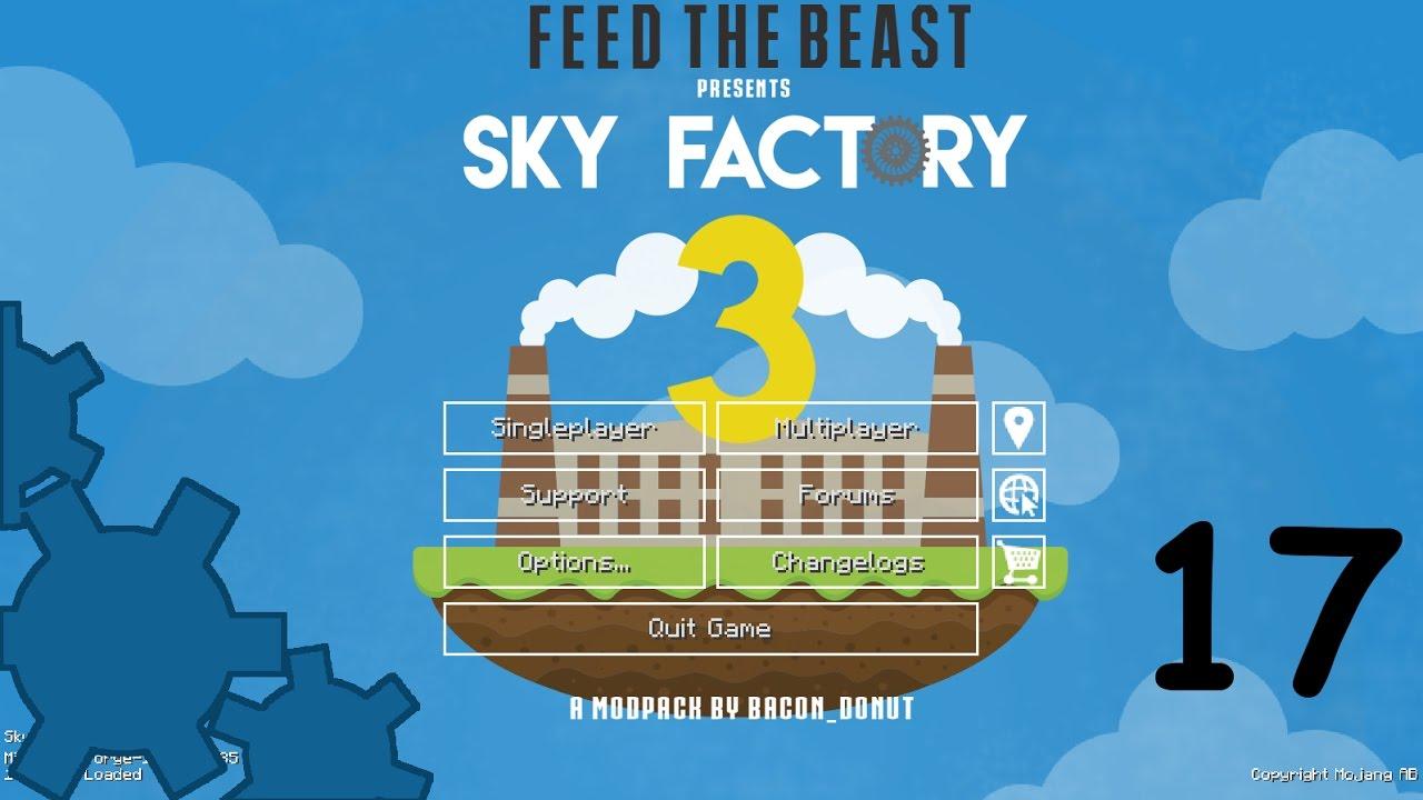 chickens mod sky factory 3