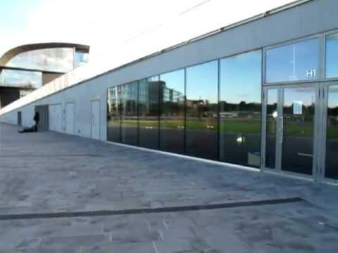 Helsinki Musiikkitalo-Helsinki Music Centre-Building Design