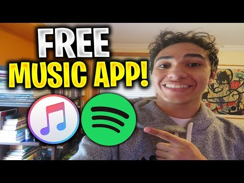 Best FREE Music App For IPhone In 2020 ✅ Offline Music App For IOS/iPhone Download