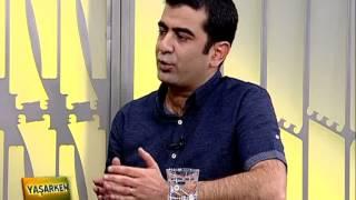 YAŞARKEN AS TV 14 05 2015 Özgür Deniz