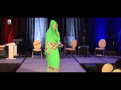 SAPAA Sudanese SHOW Virginia 2014