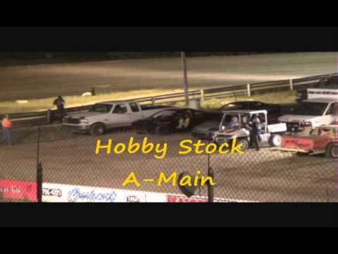 Races Double X Speedway 7 28 13 Video