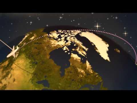 globe plane