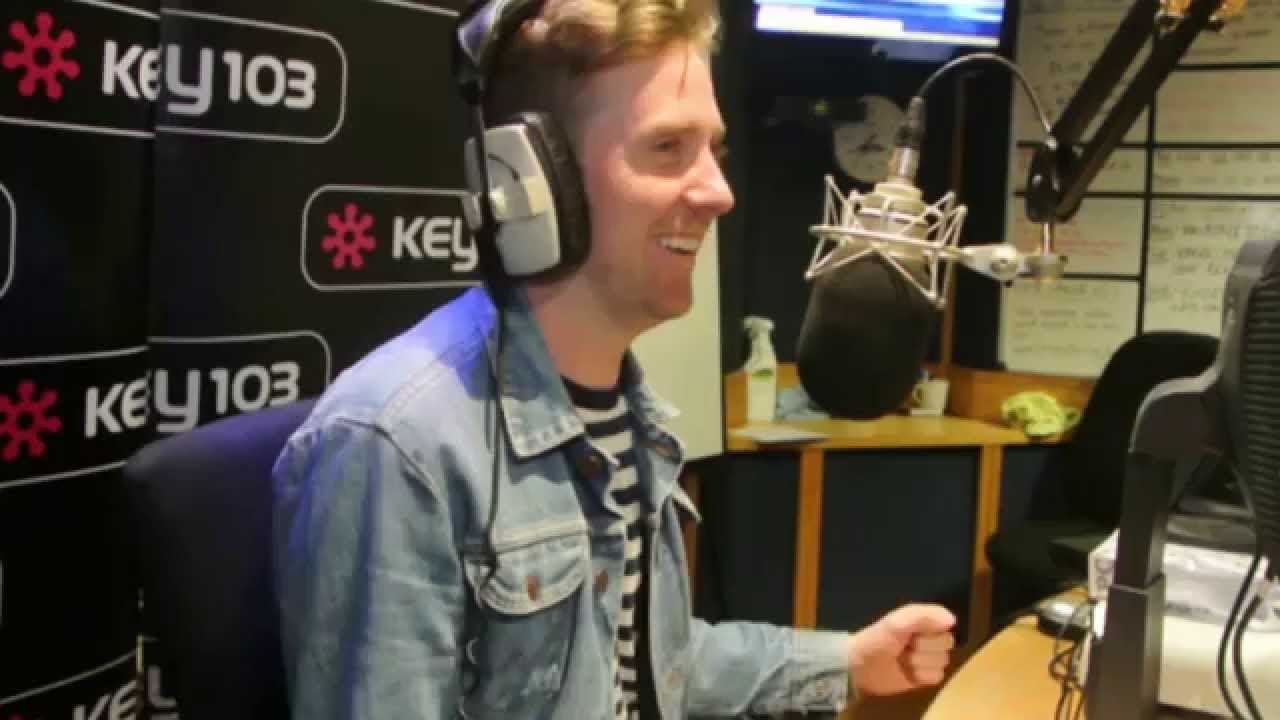 Louis Chadwick - Radio Producer Showreel - July 2014 - YouTube