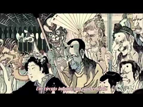 Jigoku Shoujo Mitsuganae - Intro (Legendado)