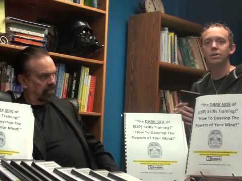Dark Side of ESP   Secrets Jose Silva Never Wanted Taught?   How To Be Psychic