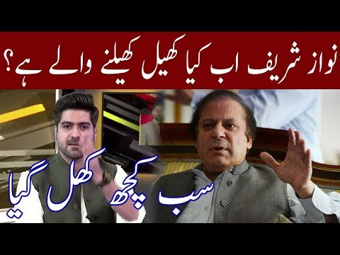 Nawaz Sharif Next Plan And Pakistan Politics Situation | Neo News