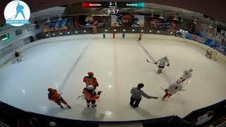 Шорт хоккей Мастер-Тур матч Еврострой Румоторс