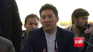 Samangan's Ousted Governor Agrees To Step Aside