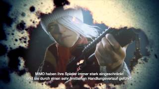 The Secret World - GDC 2011 Trailer (Deutsch)