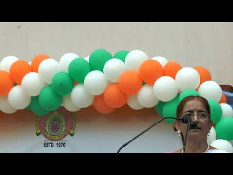 VVM Ranchi - Independence Day 2017 [Part 3]