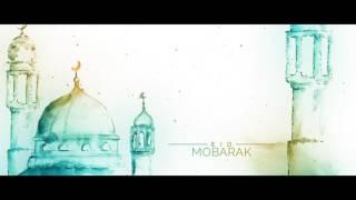 EID MUBARAK - Wishing you all a happy EID!