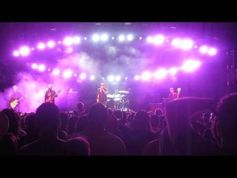 Rain  The Cult @ Mojave Tent Coachella, 4112014