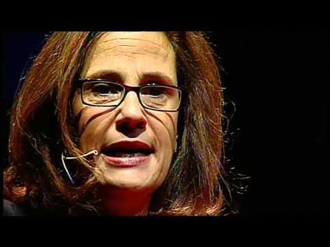 Osiamo credere nel cambiamento: Ilaria Capua at TEDxTrento