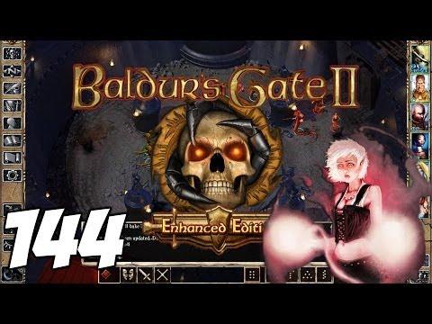 Baldur's Gate II: Enhanced Edition [Part 144] - Vicross |