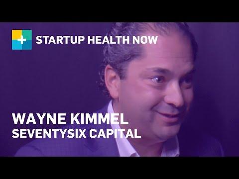 Building Your Network - Wayne Kimmel, Managing Partner, SeventySix Capital: NOW #107