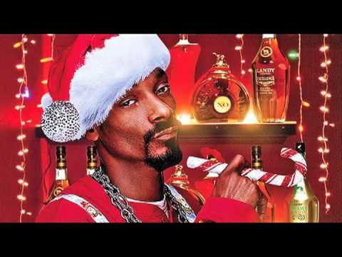 Snoop Dogg feat. Nate Dogg - 'Twas the Night Before Christmas [HQ]