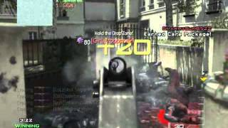 Craviing - MW3 Game Clip