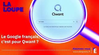 PODCAST. Le Google français, c'est pour Qwant ?