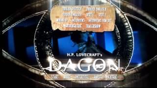 TyNM 01 Horrorteca TyNM - Dagon La Secta Del Mar