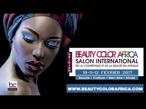 Abidjan 2016 - Lancement salon Beauty Color Africa