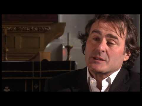 Paul Martin Interview