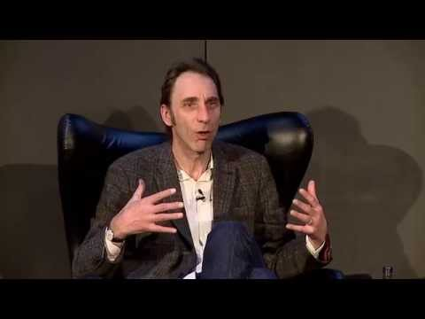 Will Self on the role of storytelling in marketing
