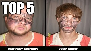 TOP 5 - Nejhloupějších zlodějů