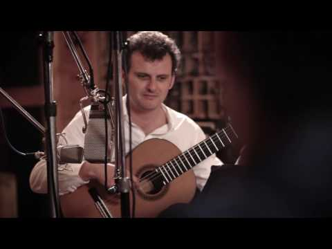 Grigoryan Brothers Perform Bach Arioso From Cantata BWV156