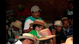 Indígenas en Cauca dicen que Gobierno han dilatado los diálogos