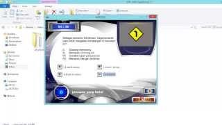 ujian komputer memandu