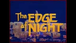 The Edge of Night C&B full end theme