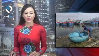 Hàng nghìn tàu của Tàu cộng  vi phạm chủ quyền biển Việt Nam trong 10 năm qua
