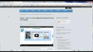 WordPess Plugin - Automatic YouTube Video Post