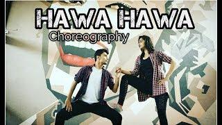Hawa Hawa-Mubarakan | Omkar Dalvi Dance Choreography | Arjun Kapoor, Anil Kapoor, Ileana D'Cruz