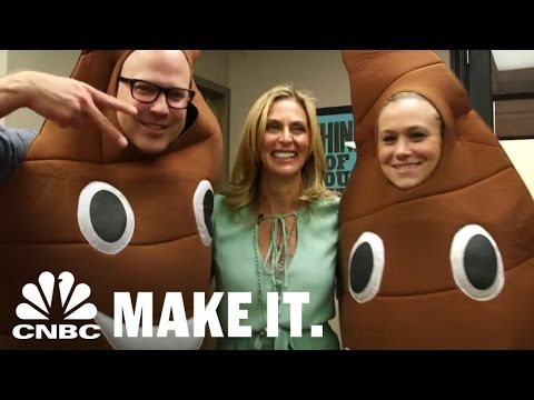 Poo-Pourri Founder Finds Sweet Smell Of Success | Strange Success | CNBC